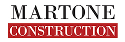 Martone Construction Logo