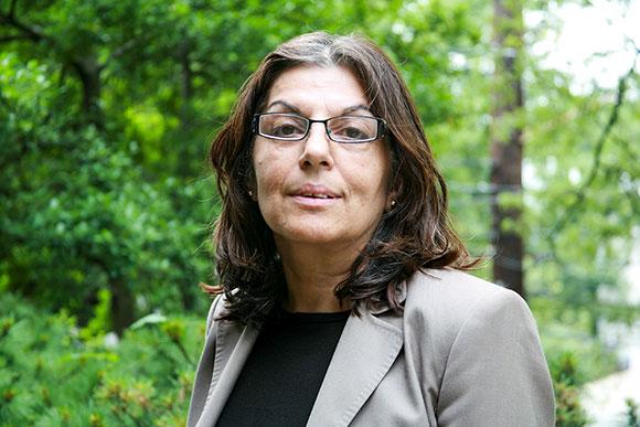 Zohra Jacobsen