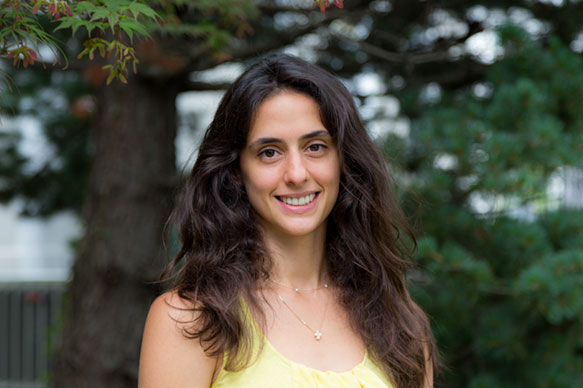 Alexandra Martone