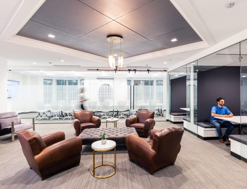 Office Amenity Trends
