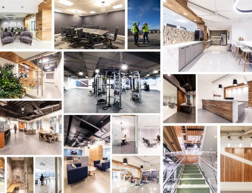 2019: The Year of Amenities